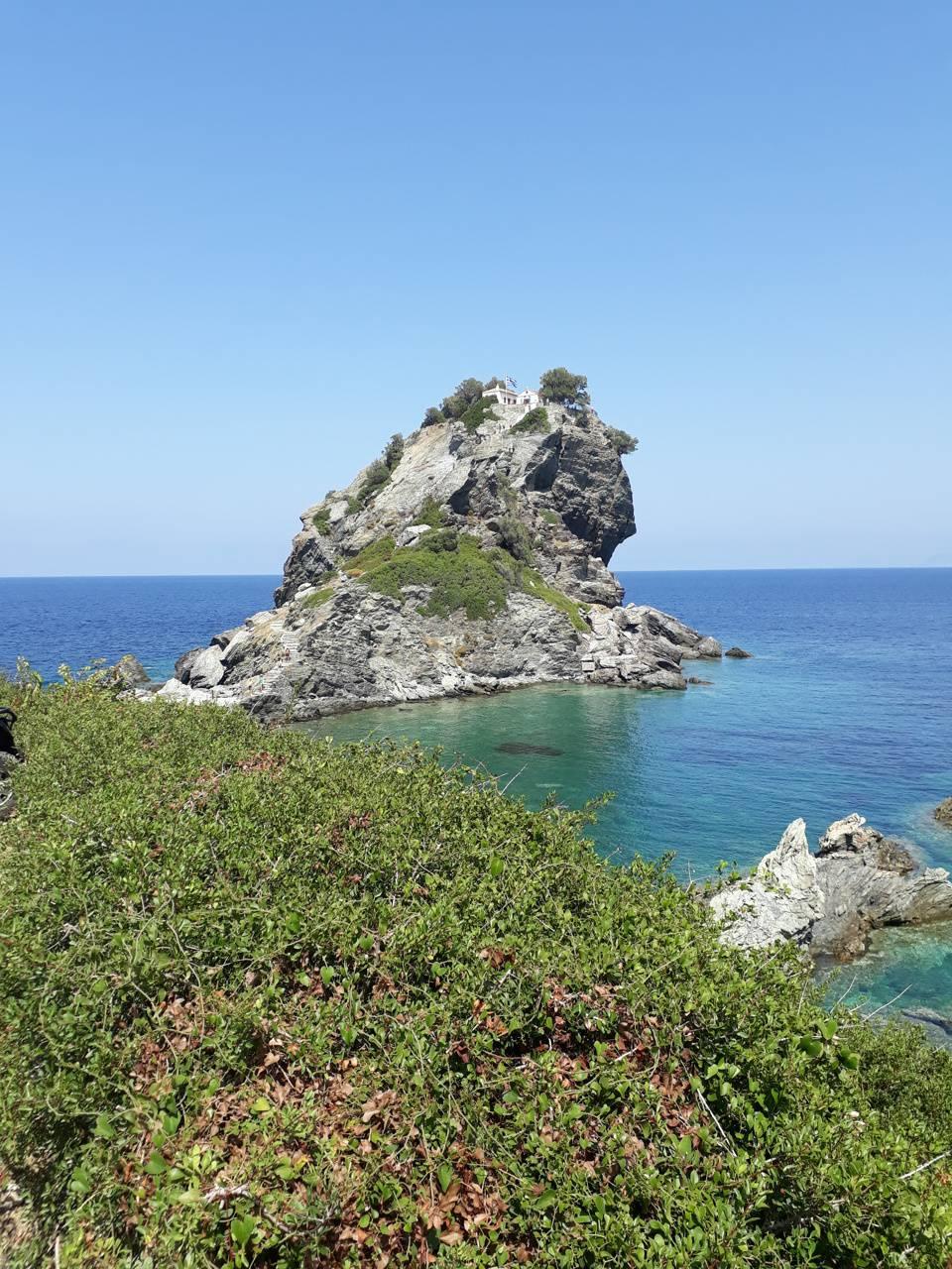 Greece-MammaMia