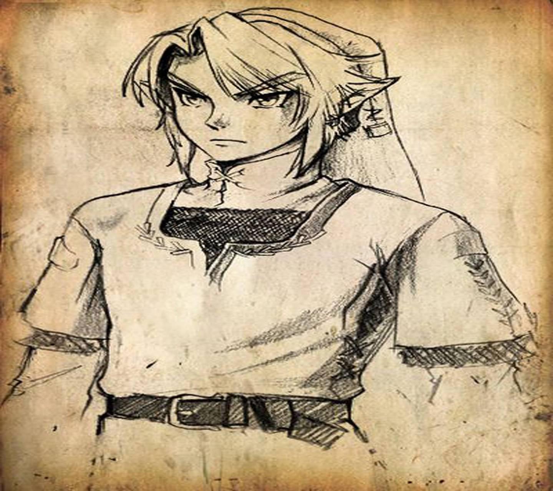 Drawn Link