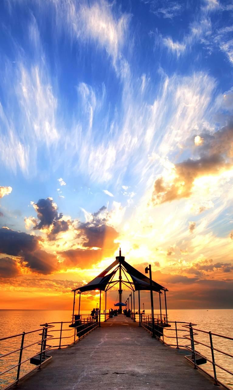 Sunset 1080p HD