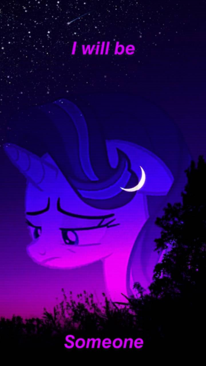 Hopeful Starlight