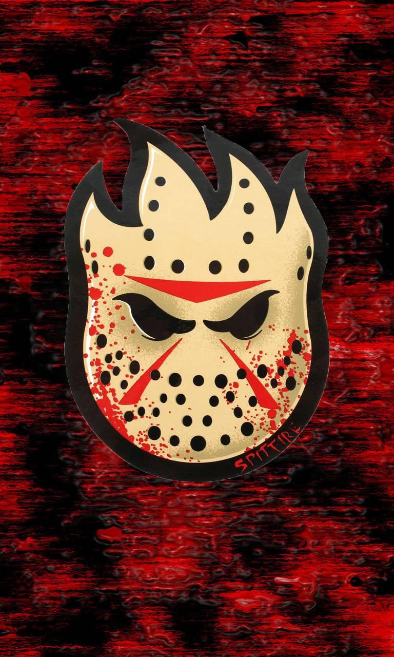 Spifire Jason Mask