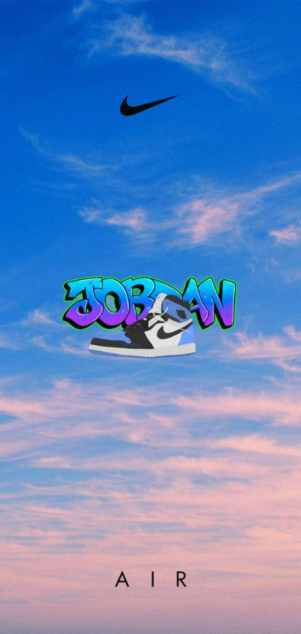 Sky Jordan