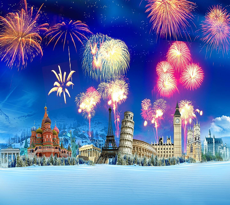 New Year Travel