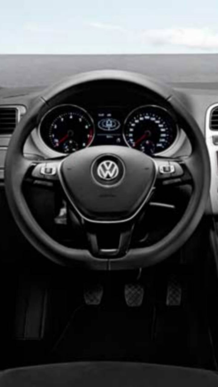 interieur vw polo