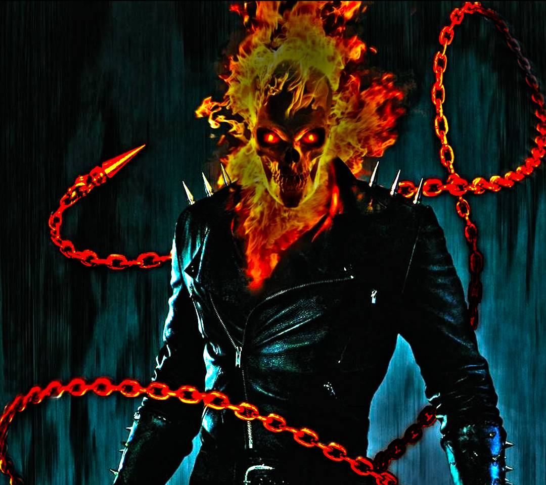 ghost rider hd wallpapergopi5813 - 4d - free on zedge™