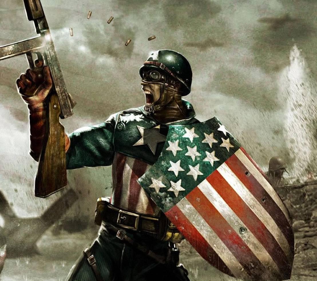 Captains War
