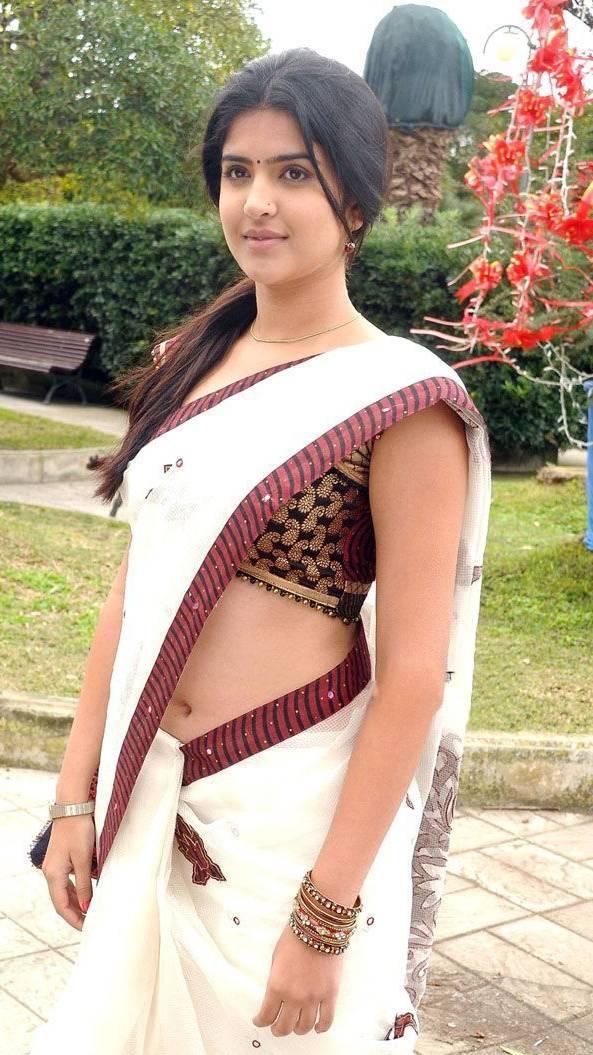 Deeksha Seth Navel