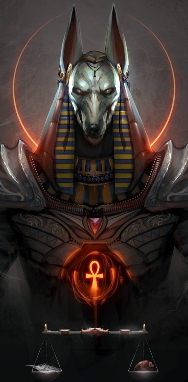 Egypt God