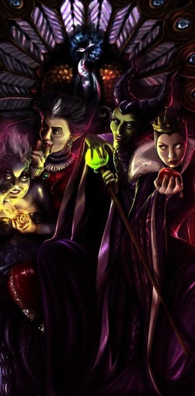Dark Villans