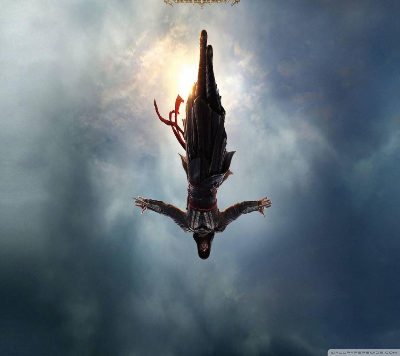 Assassins Creed Movi