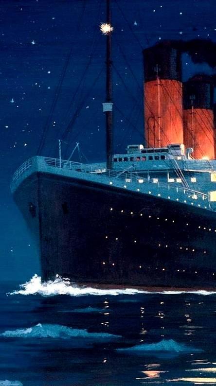 titanik----------