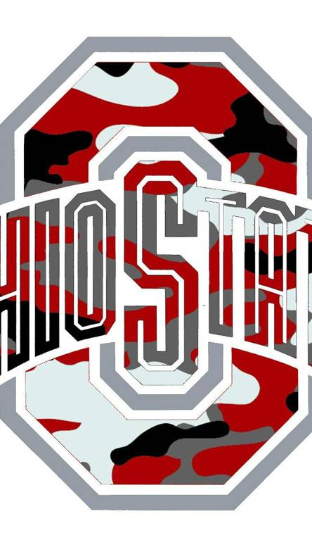 Ohio State camp logo
