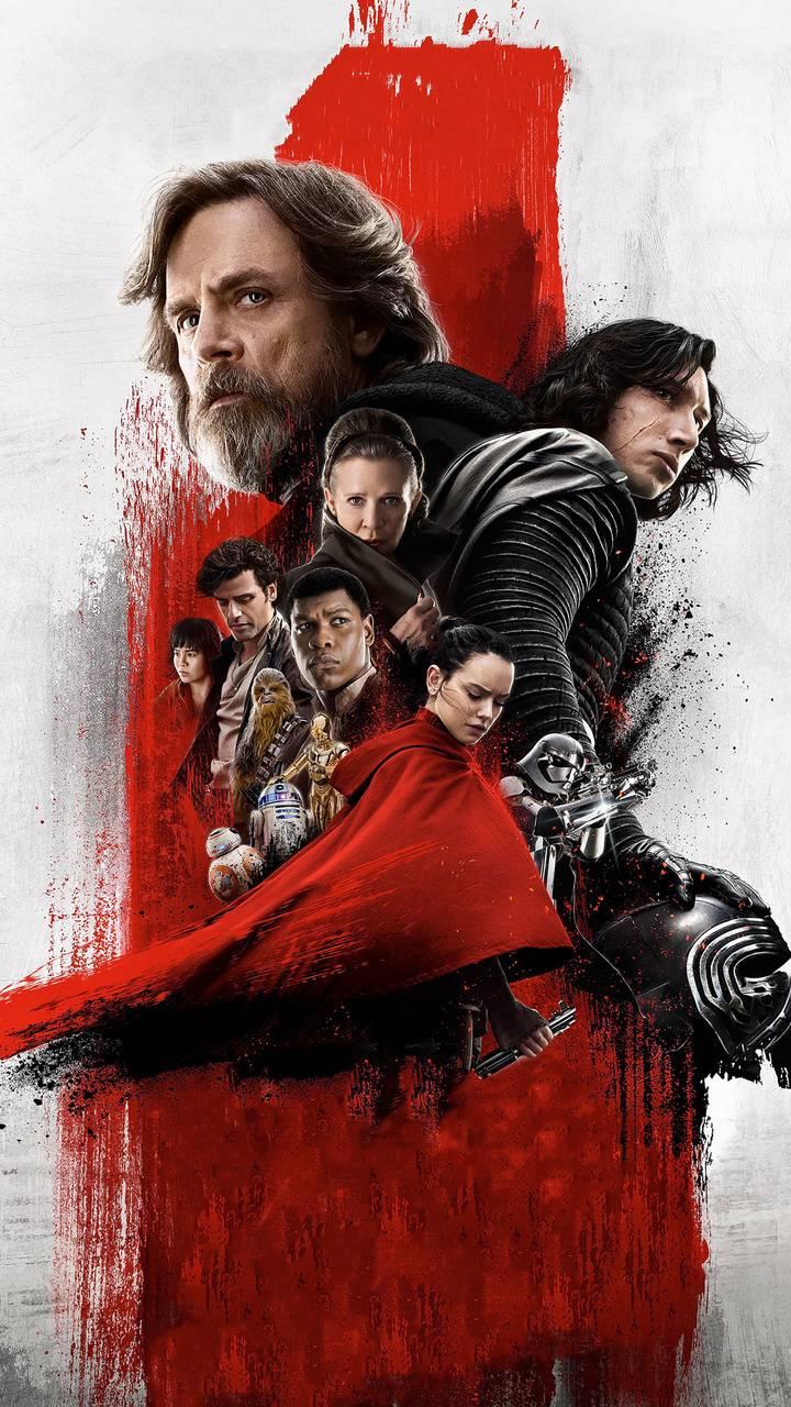 The Last Jedi IMAX