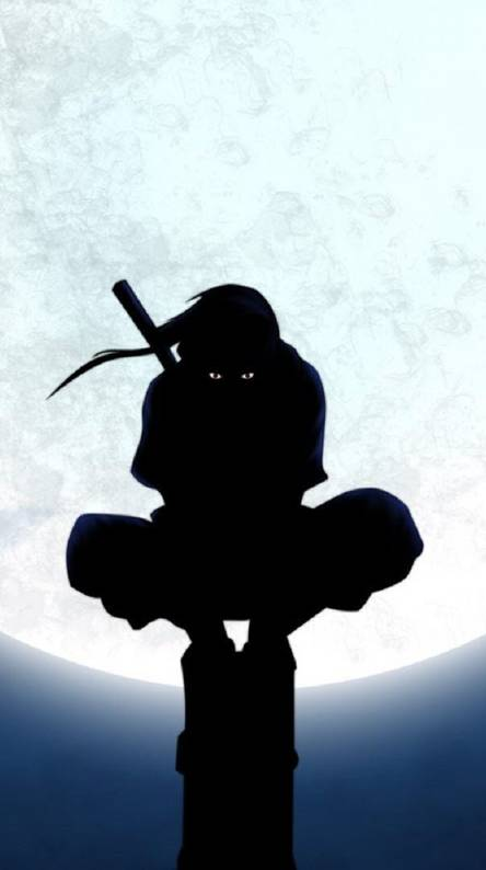 Ninja Itachi