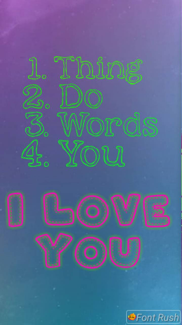 Love1234