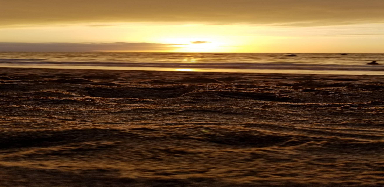 Sunsetpurto vallarta