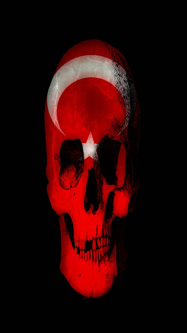 TURK SKULL