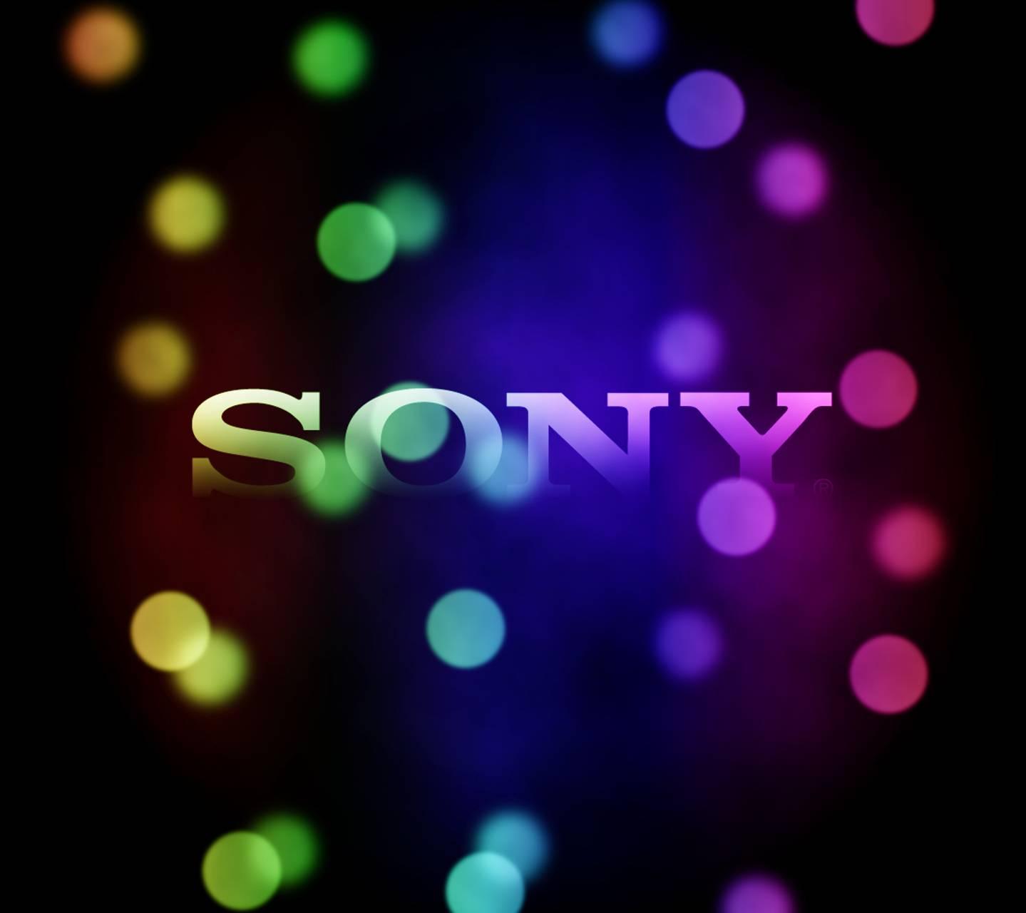 Magic Sony Logo
