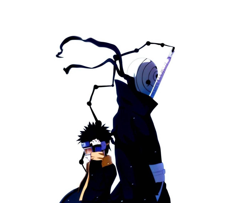Obito Naruto
