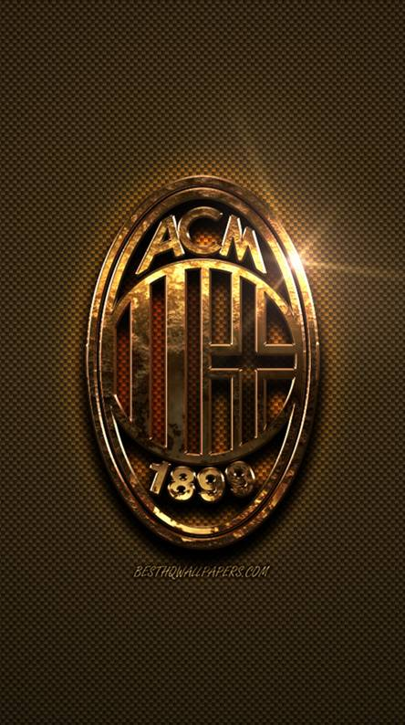 Ac milan Wallpapers - Free by ZEDGE™