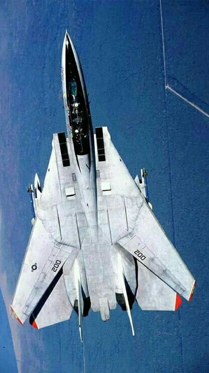 Grumman F 14 Tomcat Wallpaper By Zakum1974 34 Free On Zedge