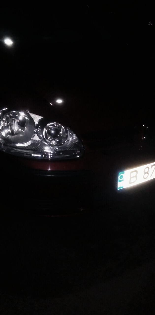 Golf 5 MK5