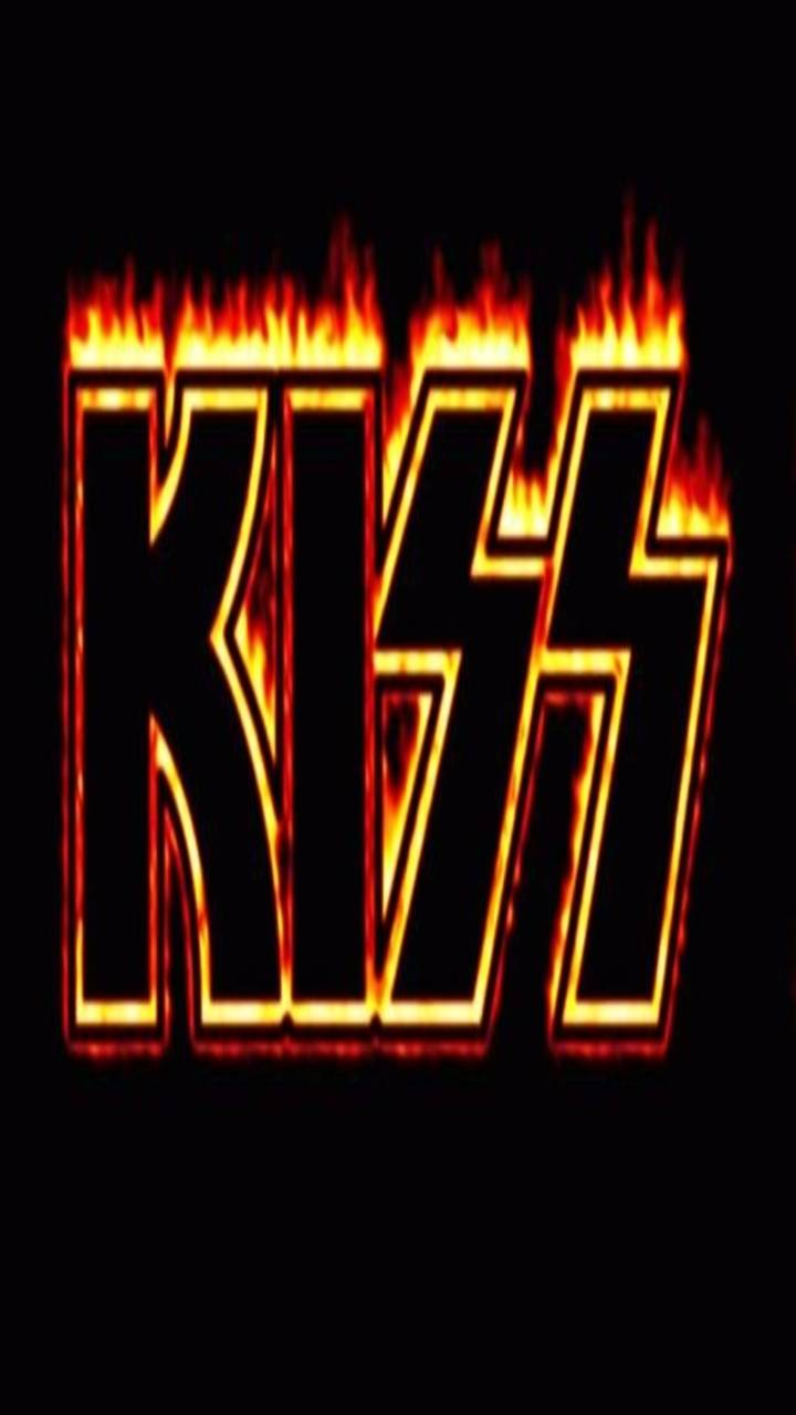 KISS Flame