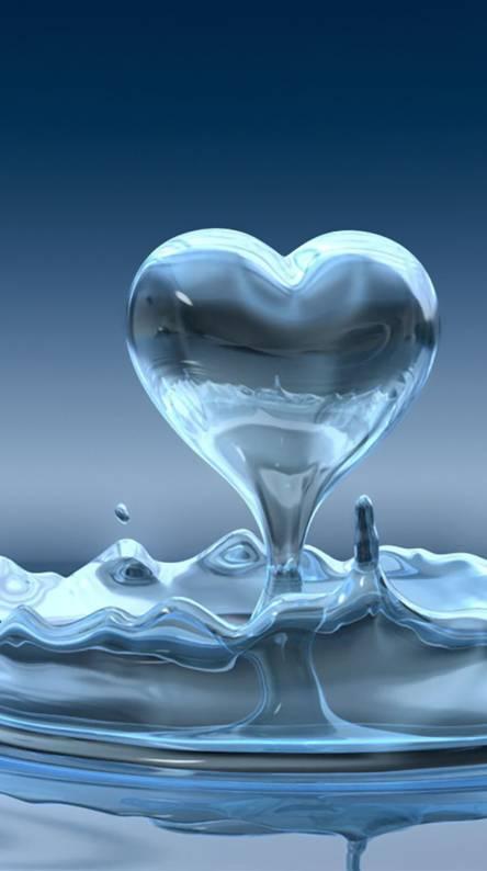 Aquatic Heart
