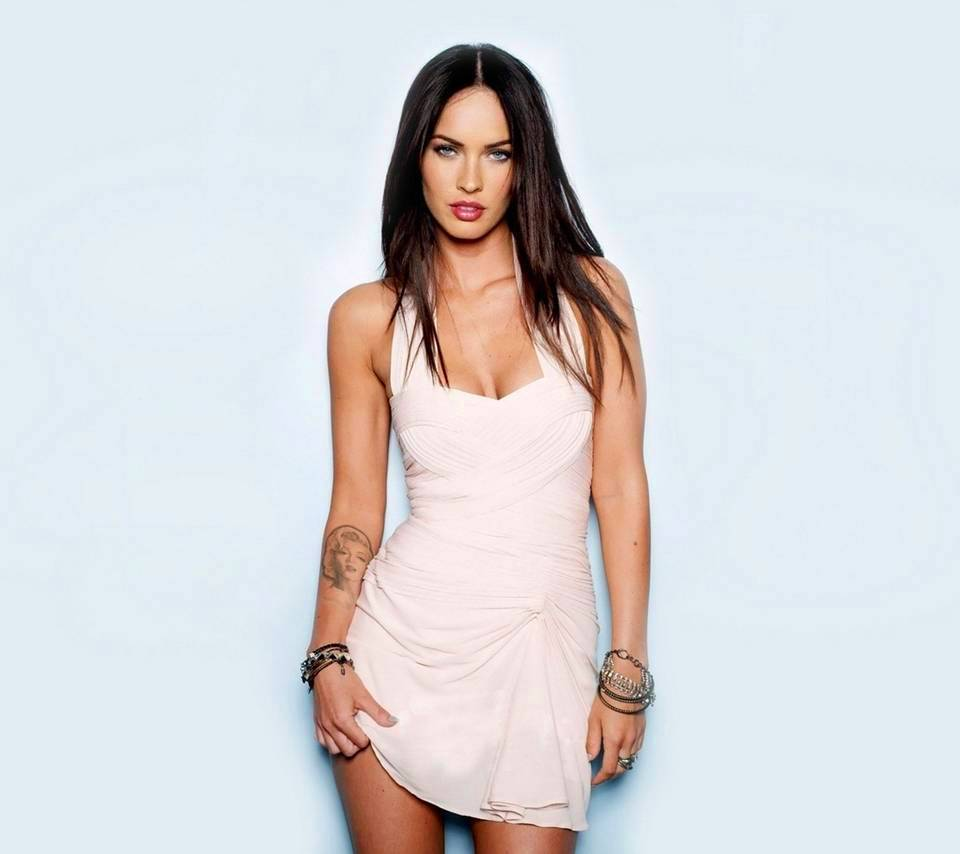 Cool Megan Fox