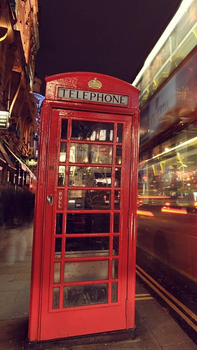 London Teli