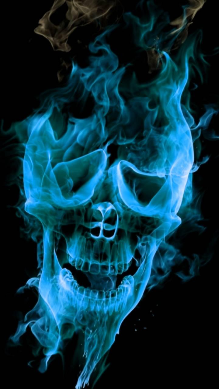 Skull live