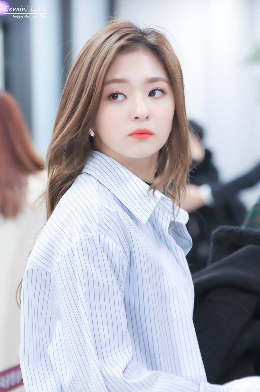 Nakyung Fromis9