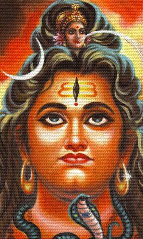 Shiva-5