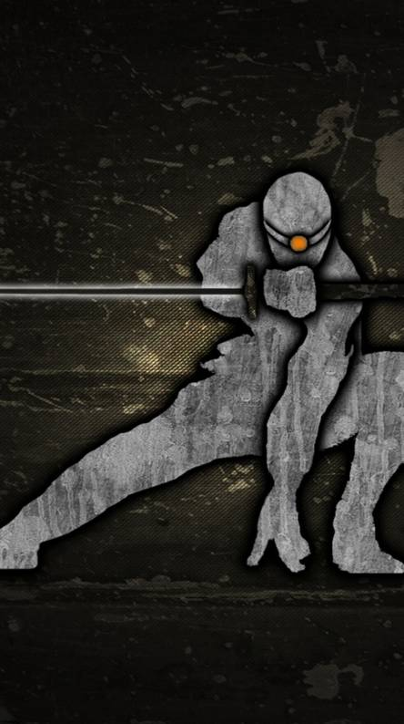 Grey Ninja