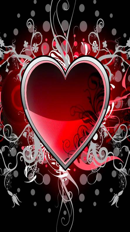 3d Love Wallpaper Wallpapers Free By Zedge