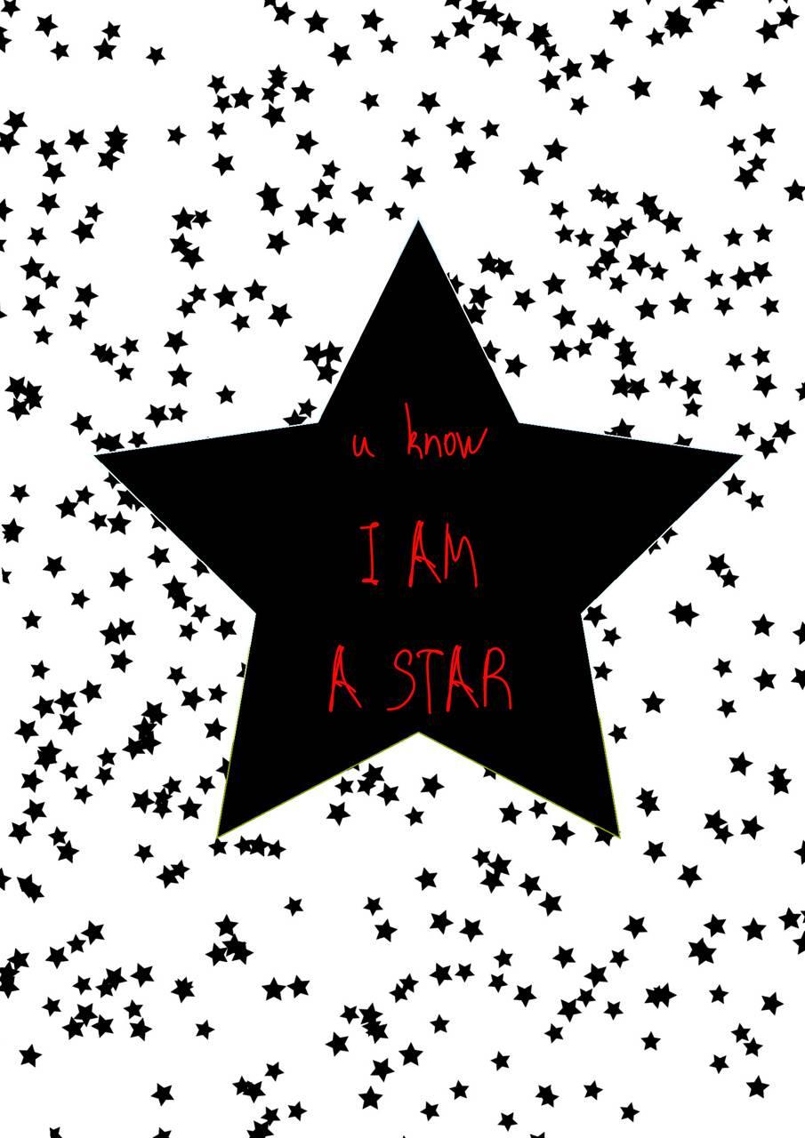Iam a star