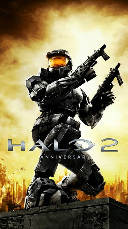 Halo 2 Wallpapers