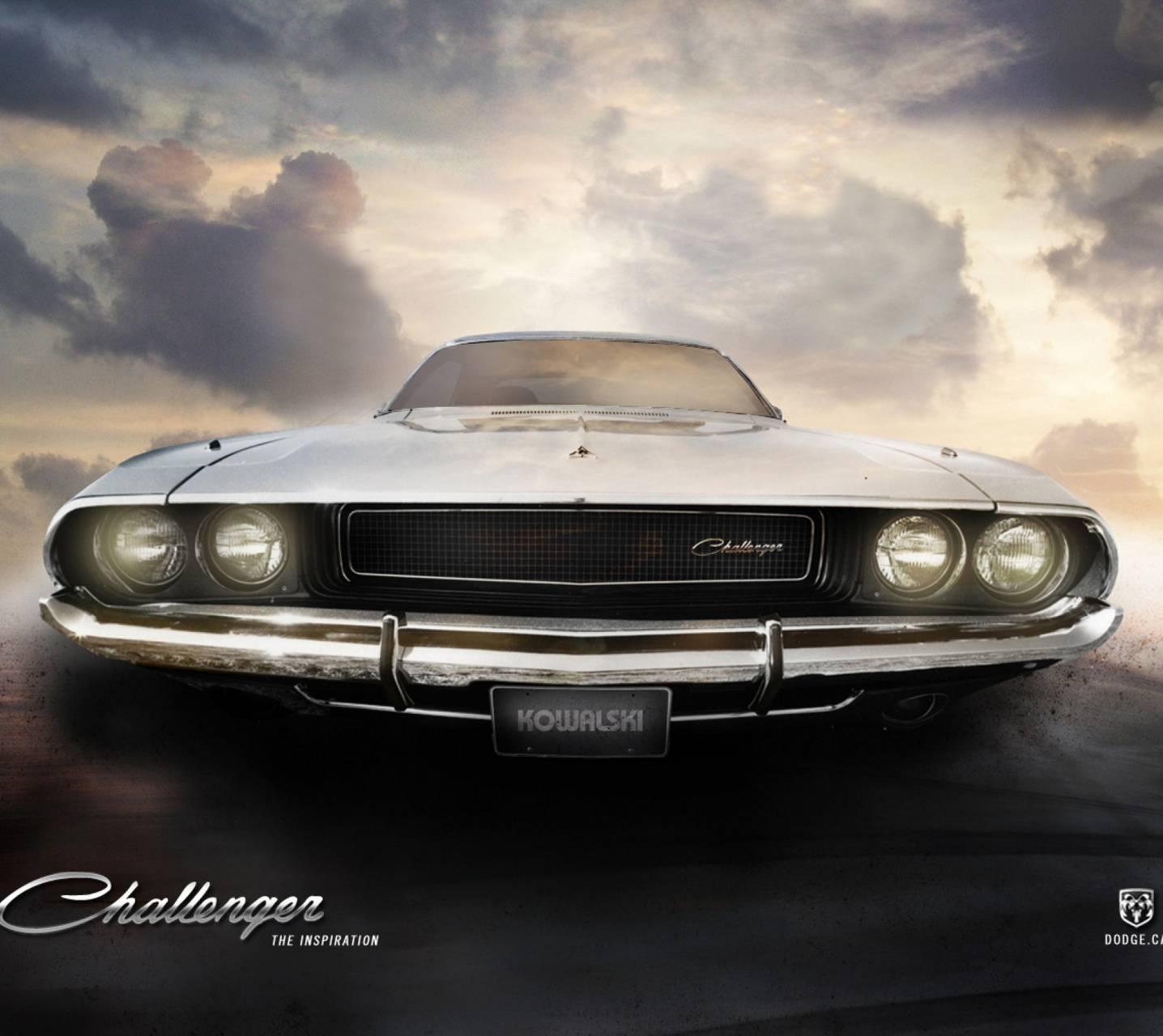 Dodge Challanger