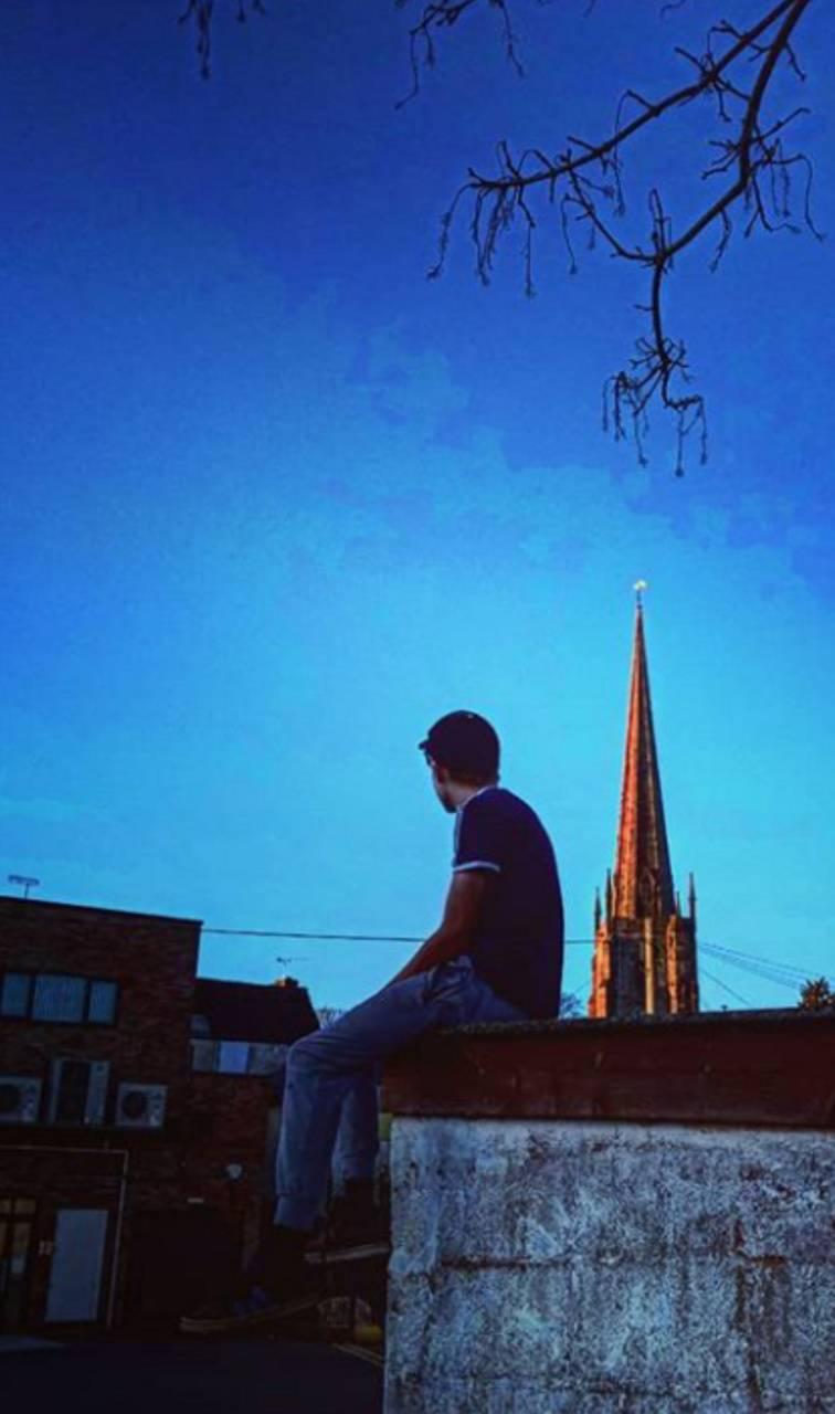 The churches echo