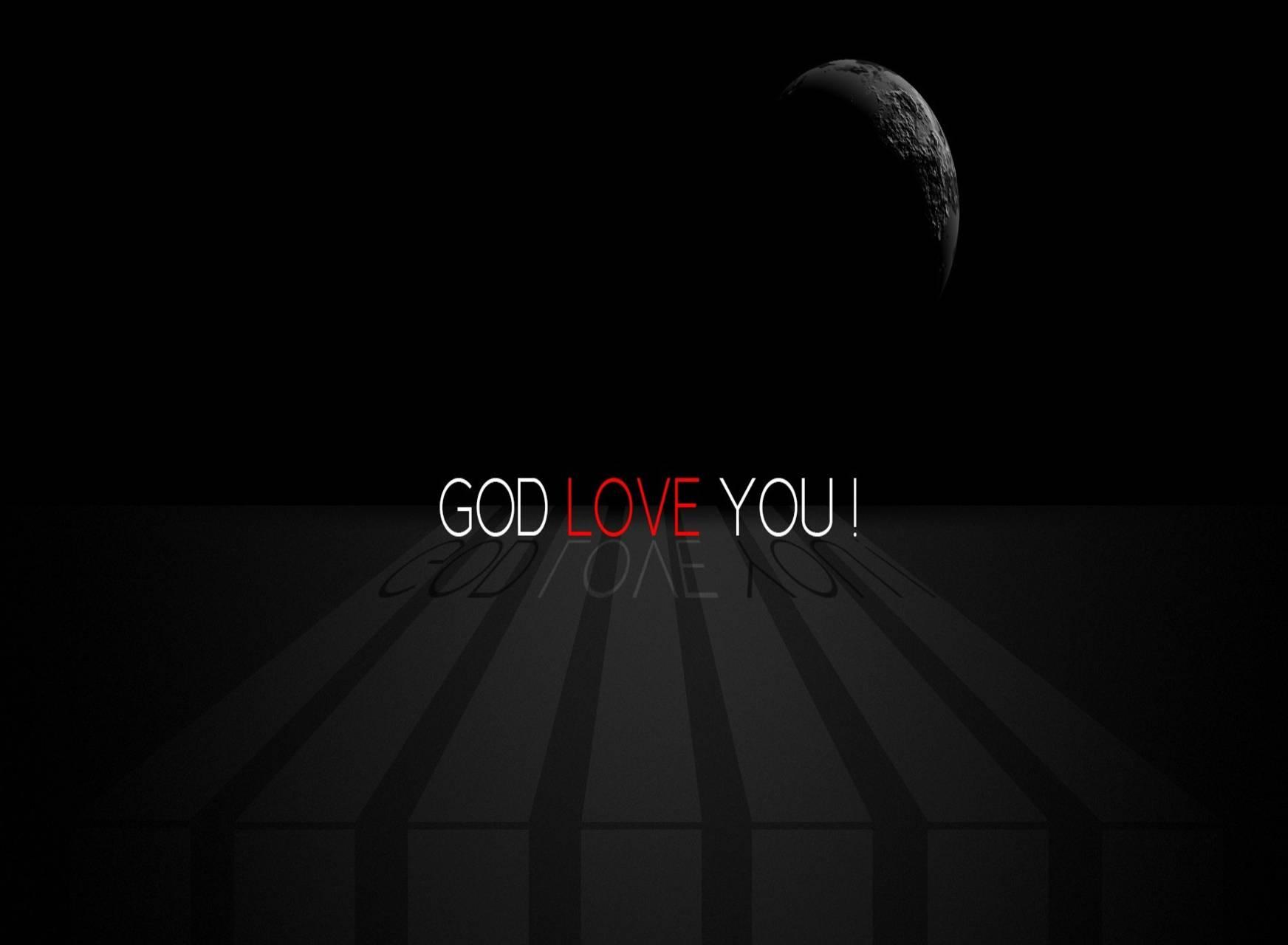 God Love You