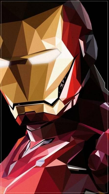 InfinityWar-Iron man