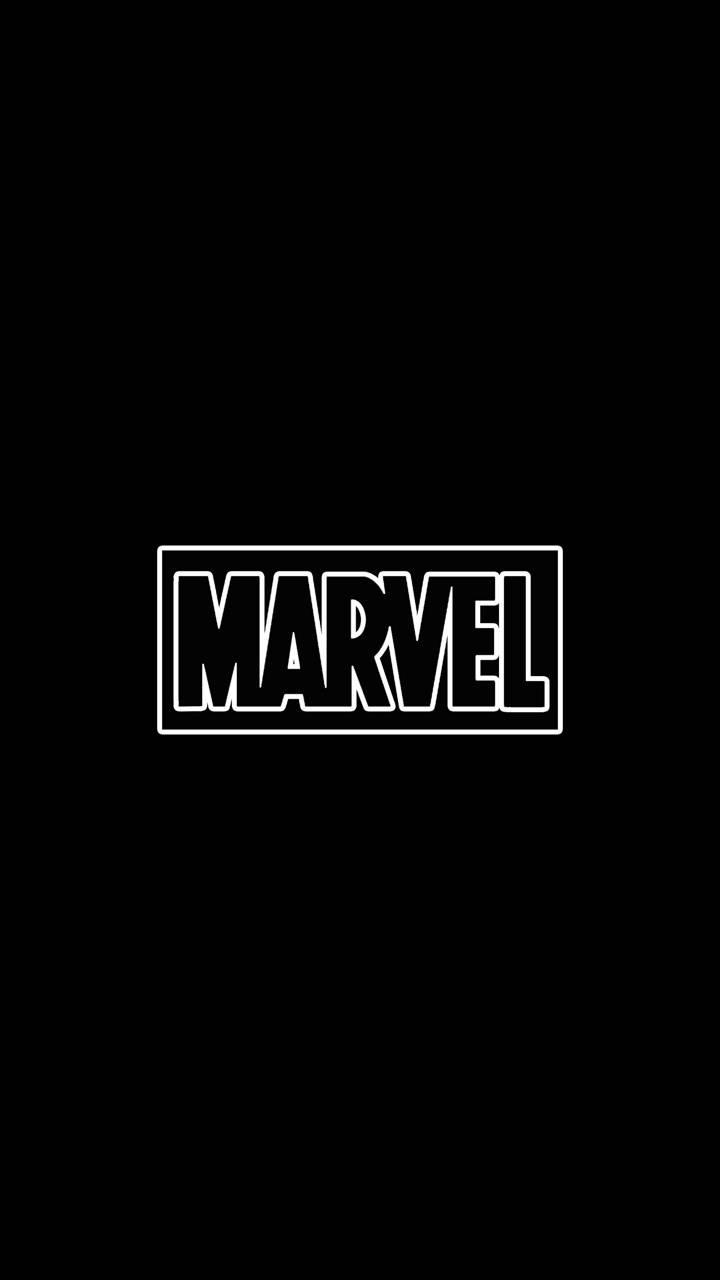 Black AMOLED MARVEL