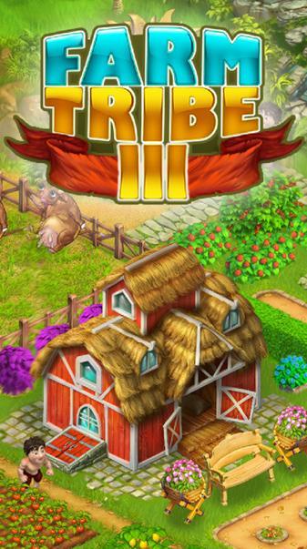 Farm Tribe Barn