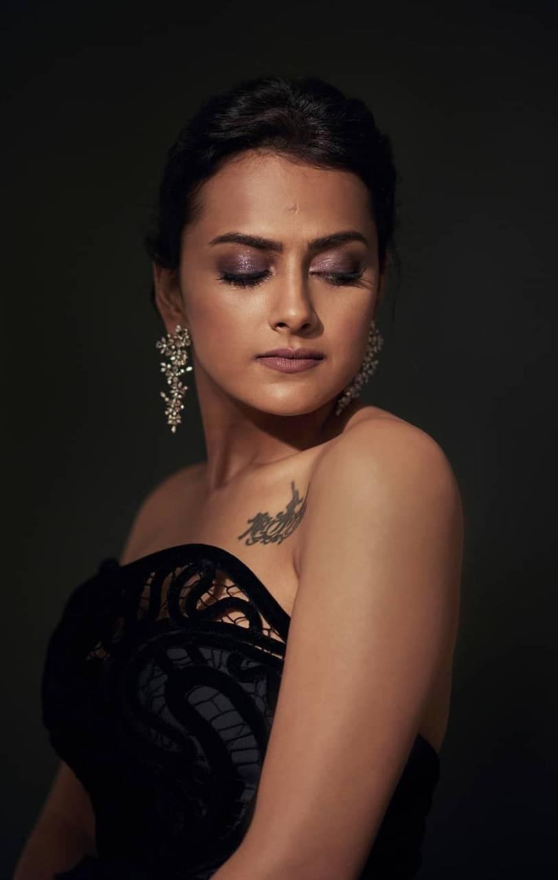 Sharadha Srinath