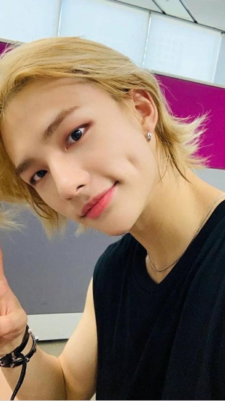Hyunjin