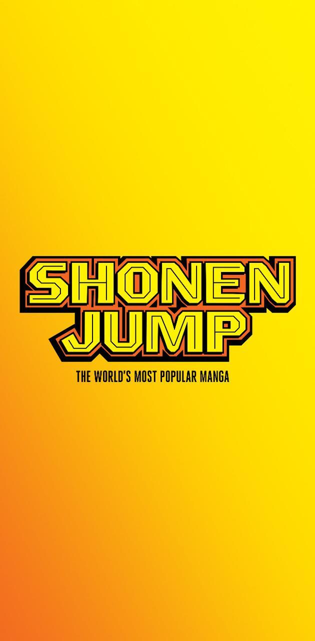 Shonen Jump