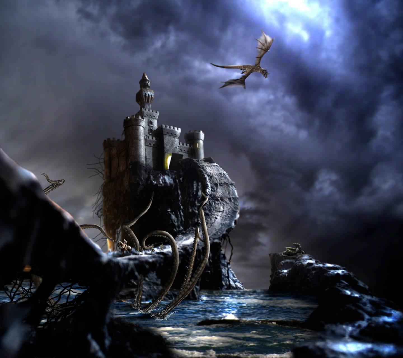 Castle Guardians