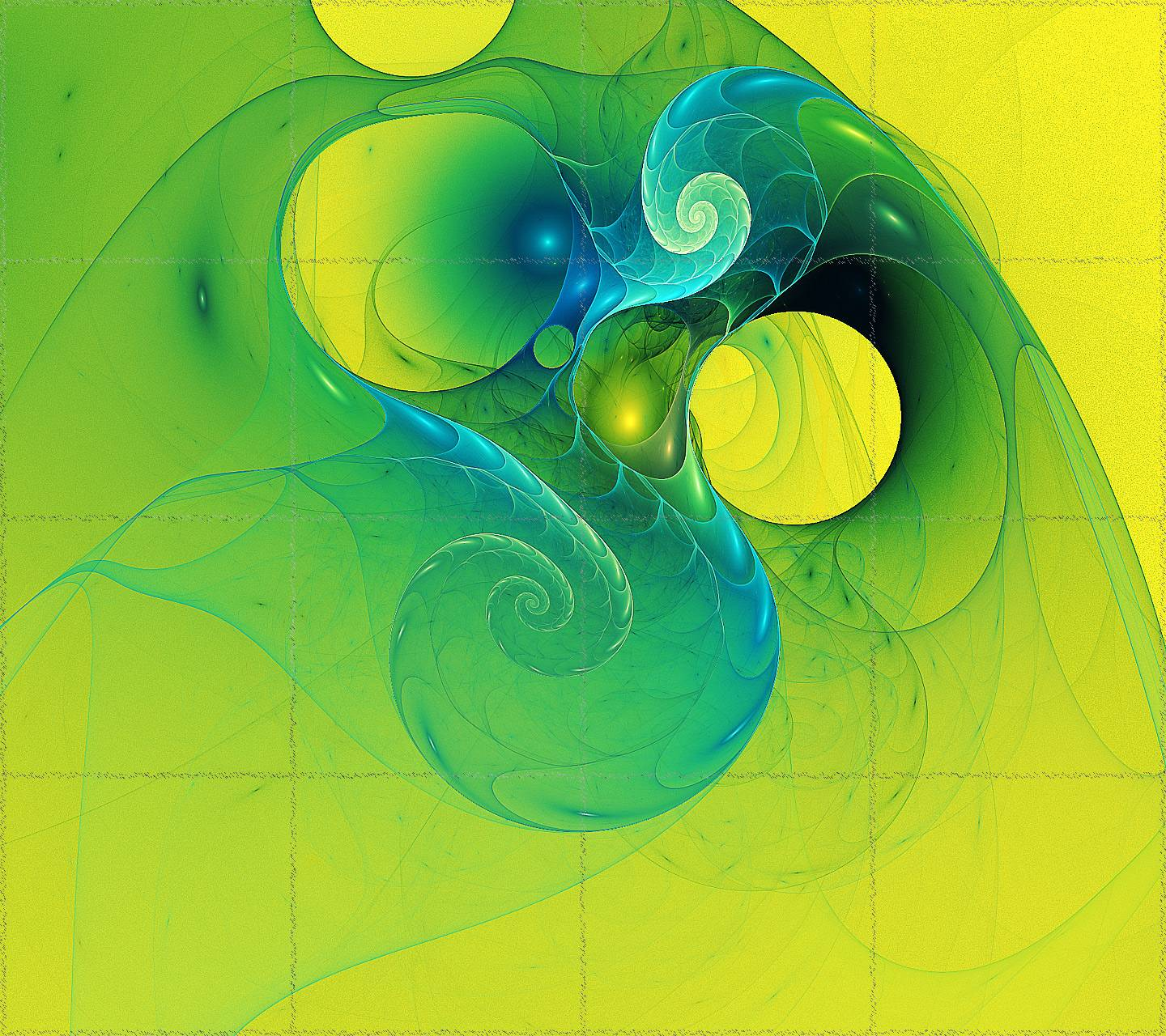 Abstract  Swirl 3