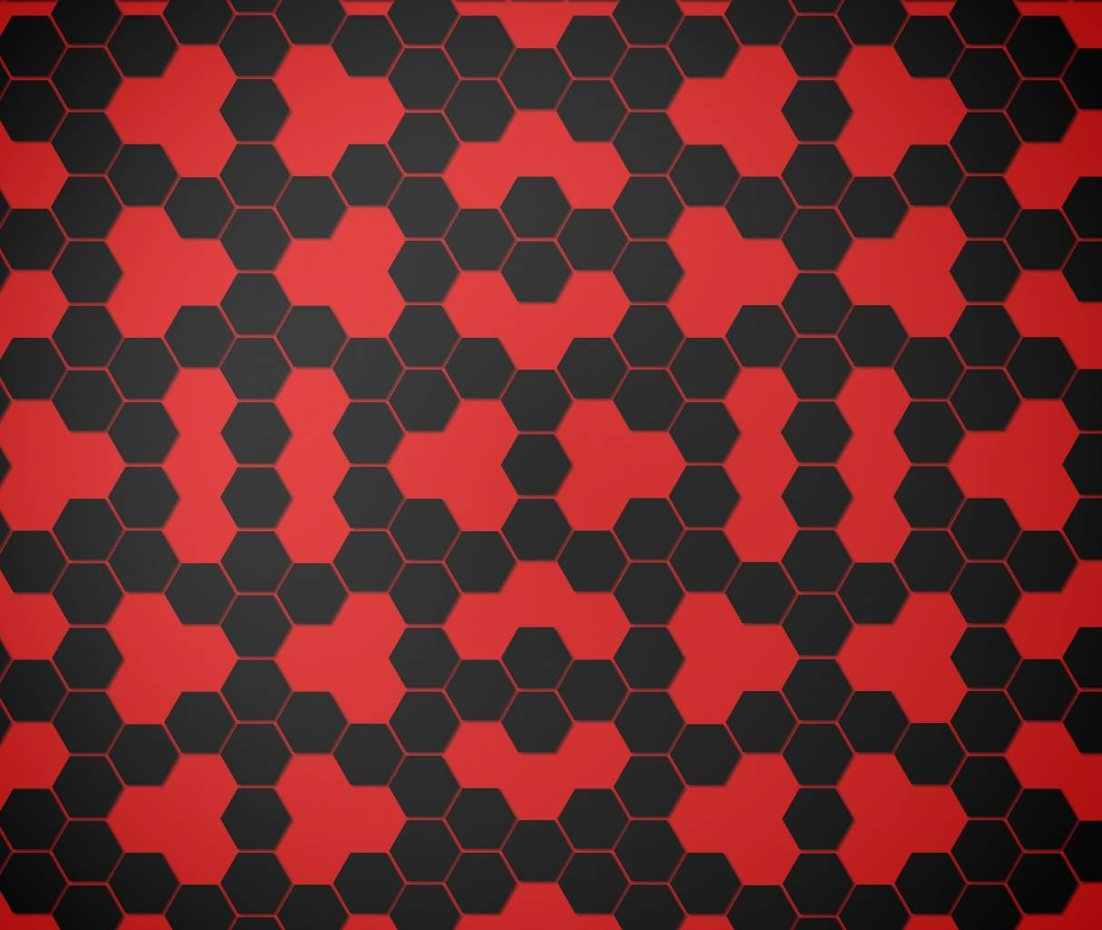 Hexagon Hd