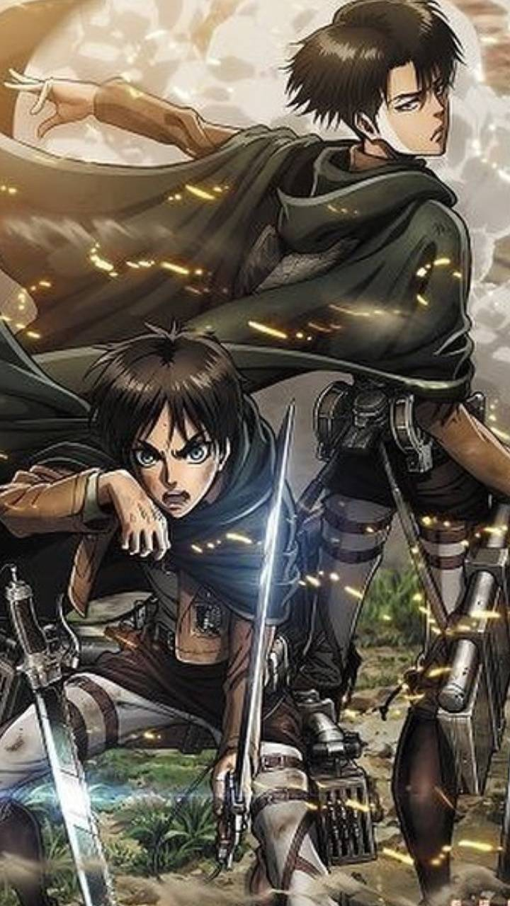 Attack On Titan Wallpaper By Americangod 40 Free On Zedge